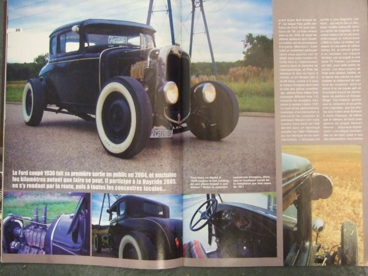PowerGlide Magazine – Styleinside